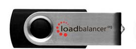 Loadbalancer USB